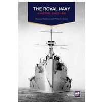 Royal Navy (9781780767826)